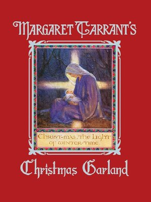 cover image of A Christmas Garland