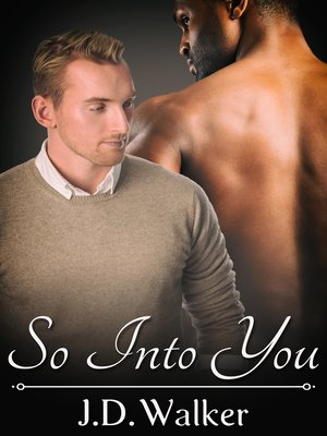 cover image of So Into You