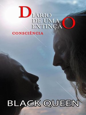 cover image of Diário de uma extinção--Consciência
