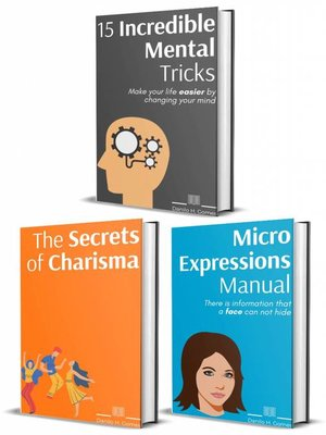cover image of NLP Collection and Social Tricks