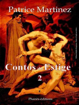 cover image of Contos do Estige Volume 2