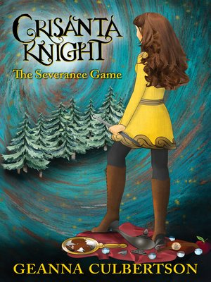 cover image of The Severance Game