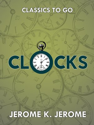 cover image of Clocks