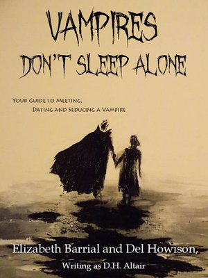 cover image of Vampires Don't Sleep Alone