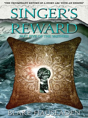 cover image of Singer's Reward
