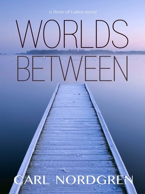 cover image of Worlds Between