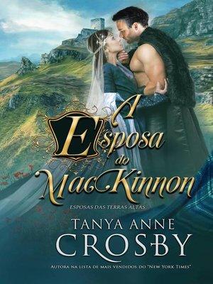 cover image of A Esposa do MacKinnon