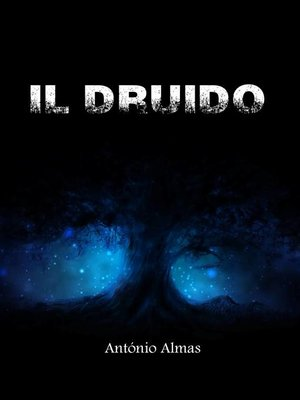 cover image of Il druido