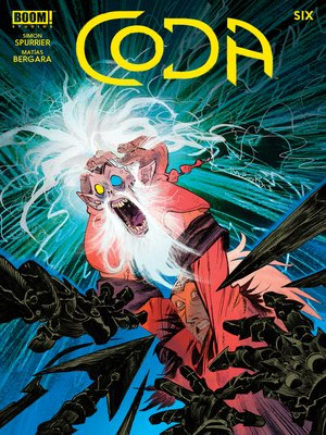 cover image of Coda (2018), Issue 6