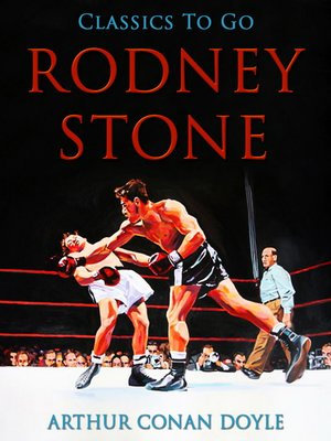 cover image of Rodney Stone