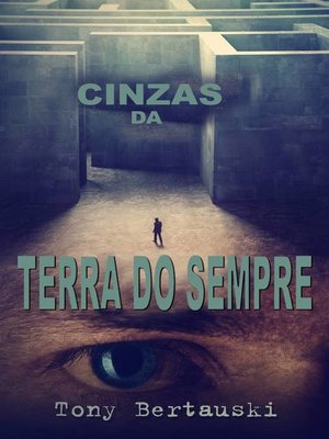cover image of Cinzas da Terra do Sempre