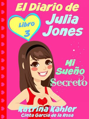 cover image of Mi Sueño Secreto