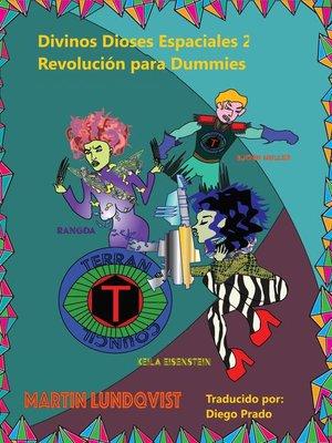 cover image of Divinos Dioses Espaciales 2