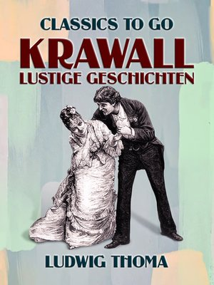 cover image of Krawall