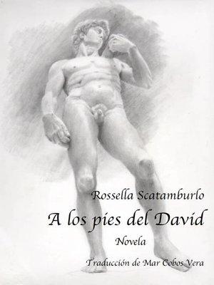 cover image of A los pies del David
