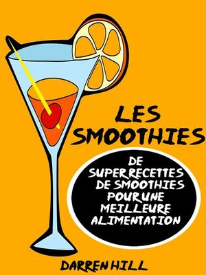 cover image of Les Smoothies