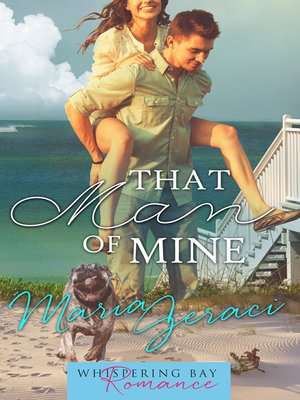 cover image of That Man of Mine