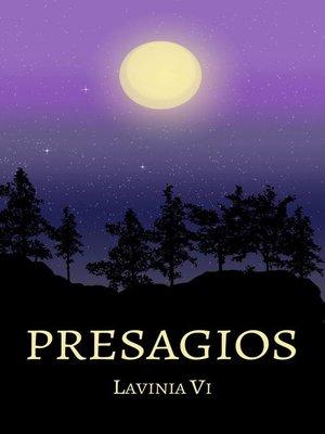 cover image of Presagios