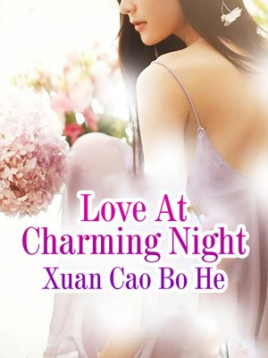 cover image of Love At Charming Night