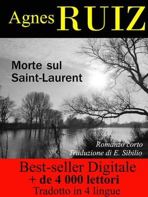 cover image of Morte sul St-Laurent