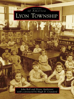 cover image of Lyon Township