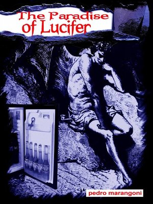 cover image of The Paradise of Lucifer