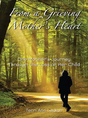 cover image of From a Grieving Mother's Heart