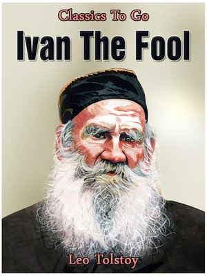 cover image of Ivan the Fool