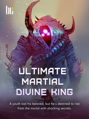 cover image of Ultimate Martial Divine King