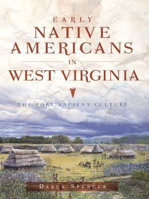 cover image of Early Native Americans in West Virginia