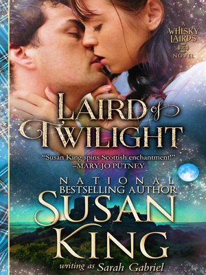 cover image of Laird of Twilight (The Whisky Lairds, Book 1)