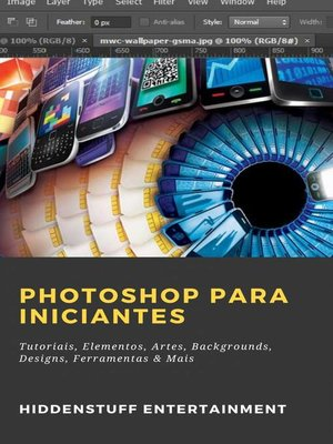 cover image of Photoshop para Iniciantes