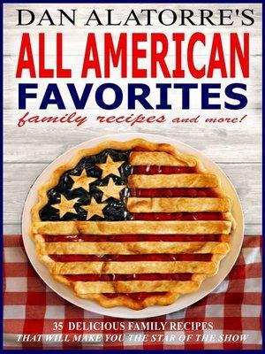 cover image of La cuisine américaine