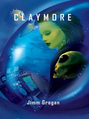 cover image of Claymore