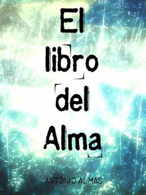 cover image of El Libro del Alma