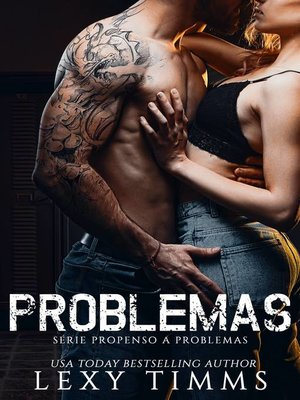 cover image of Problemas