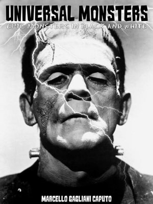 cover image of Universal Monsters