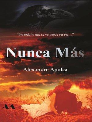 cover image of Nunca Más