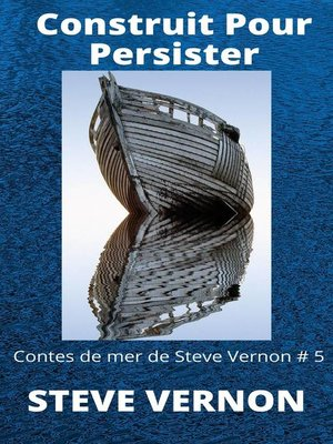 cover image of Construit Pour Persister