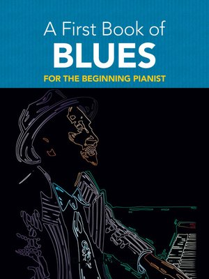 cover image of A First Book of Blues