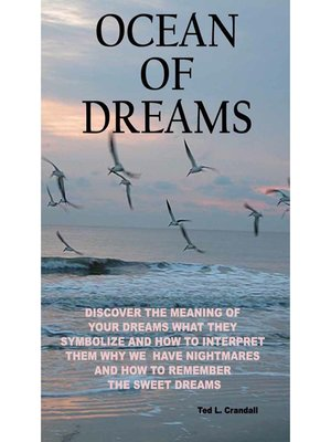 cover image of Ocean Of Dreams