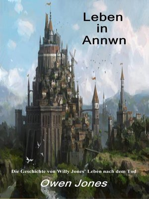 cover image of Leben In Annwn