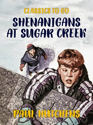 cover image of Shenanigans at Sugar Creek