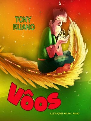 cover image of Vôos