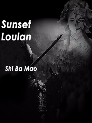 cover image of Sunset Loulan