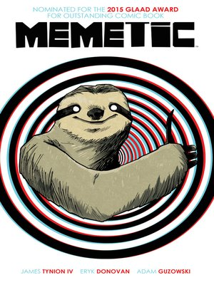 cover image of Memetic