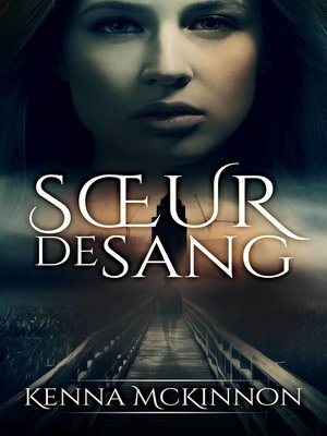 cover image of Sœur De Sang