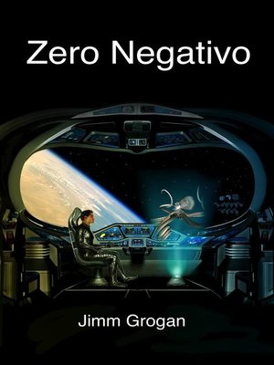 cover image of Zero Negativo