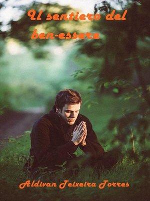 cover image of Il sentiero del ben-essere
