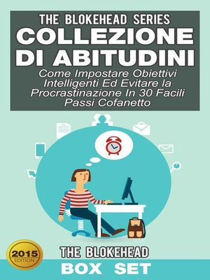 cover image of Collezione di Abitudini